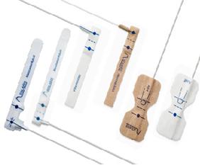 Disposable SpO2 Sensors