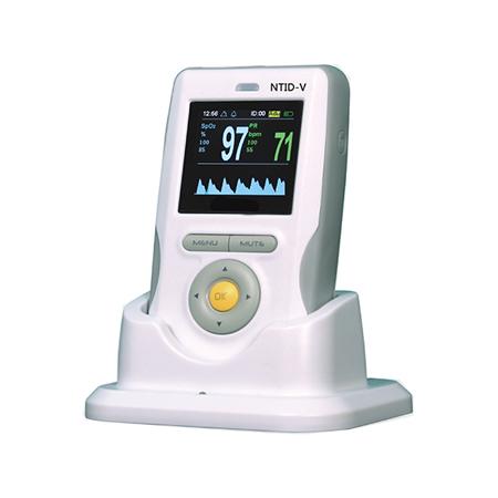 NT1D-V Handheld Oximeter